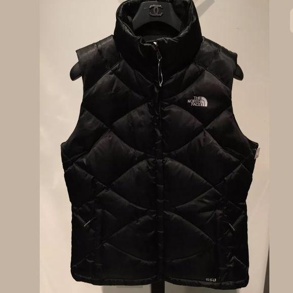 a0a2b2fa8 Women's THE NORTH FACE 550 Goose Down Puffer Vest